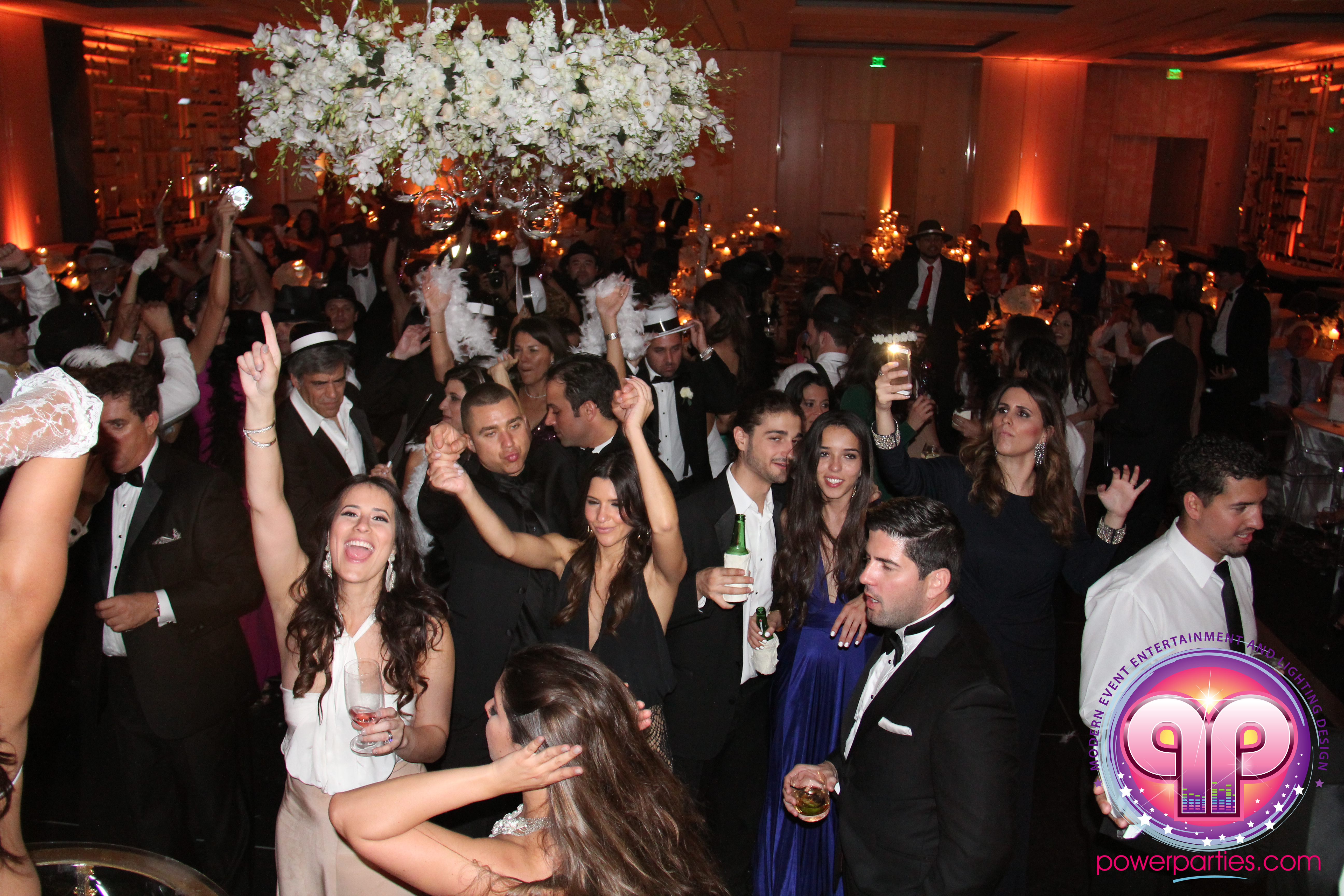 Wedding DJ Prices Miami FL Power Parties Power Parties DJs Lighting
